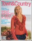 Town & Country June 2003